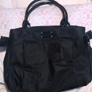 Kate Spade Tote Bag with Bows on Sides